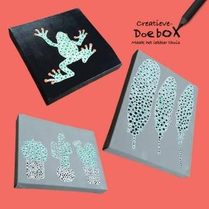doebox-dotschilderijtjes
