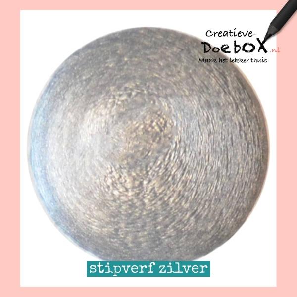 zilveren dotverf kopen felje 90 ml