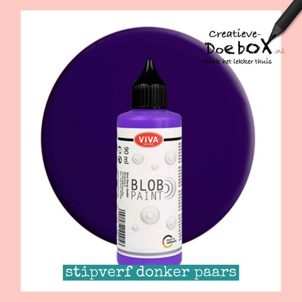 flesje paarse stipverf kopen 90 ml