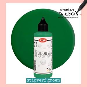 stipverf kopen groen flesje 90 ml