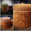 thuispakket kaarsen maken