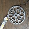 detail zomerse ketting