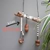 drijfhout hangende decoratie africa