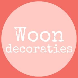 Woondecoraties