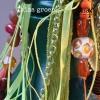 ibiza kandelaar groen